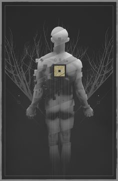 ArtStation - ORI 020, Philip Harris-Genois
