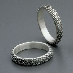 Awesome!!! Bicycle tire ring