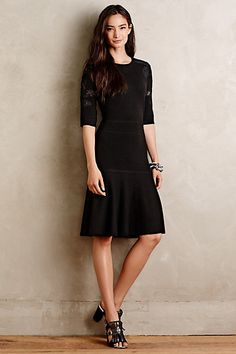 Armitage Dress #anthropologie