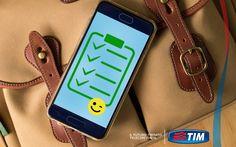 Avete mai dimenticato il dizionario proprio il giorno del compito in classe? Ora non accadrà più! Seven presenta il primo zaino che si collega allo smartphone e tramite app vi fa da reminder prima di uscire di casa http://tim.social/zaino_hitech