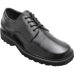 Go undercover with the Rockport Northfield Oxford. This plain-toe dress casual oxford is hiding advanced performance features underneath its classic unassuming leather or nubuck upper and lace up front. Oxford Shoes Outfit, Casual Shoes, Dress Shoes, Dress Casual, Men S Shoes, On Shoes, Me Too Shoes, Mens Walking Shoes, Thing 1