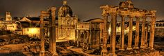 Solo travel in Italy Itinerary - This intense best of Italy for the solo traveler itinerary covers Rome, Venice, Tuscany and other gems. Wallpaper World, Wallpaper Free, City Wallpaper, Wallpaper Desktop, Wallpaper Ideas, Nature Wallpaper, Wallpapers, Ancient Ruins, Ancient Rome