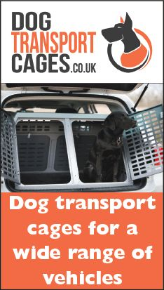 Dog Transports Cages