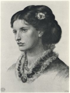 Lucy Madox Brown Rossetti
