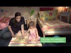 This is a great video for parents with newly diagnosed children with autism! It give details step by step to the different signs which help conclude an autism diagnosis.    Watch and share this informational video with all your friends!