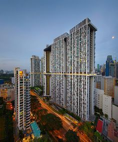 cool Beautiful Pinnacle@Duxton