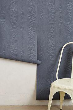 Knot & Grain Wallpaper - anthropologie.com