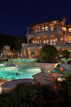 la casa dei miei sogni <3