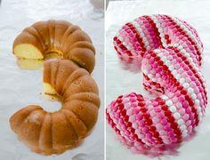 tartas de cumpleaños caseras