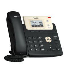 Yealink Yealink SIP-T21 E2  — 3550 руб. —  Поддержка NAT - Есть, Высота - 15, Ширина - 21, Глубина - 19, LCD-дисплей - Цветной, Спикерфон - Есть, Конференц-связь - Есть, Цвет - Черный, Интерфейсы - LAN, Интерфейсы - WAN, Подключение гарнитуры - Есть, Тип - VoIP-телефон, Поддержка SIP - Подключение к нескольким серверам, Объем встроенной записной книжки - 1000, Определитель номеров - Есть, Поддержка PoE - Нет, Удержание, ожидание вызова - Есть, Web-интерфейс - Есть, Поддержка Skype - Нет…