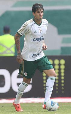 Victor Ramos - Palmeiras 1x0 Botafogo/SP - Allianz Parque - Campeonato Paulista 12/04/2015
