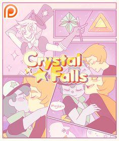 Crystal Falls Bipper | ? Luna ?