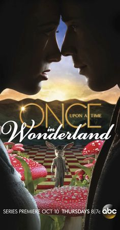Once Upon a Time in Wonderland (TV Series 2013– )