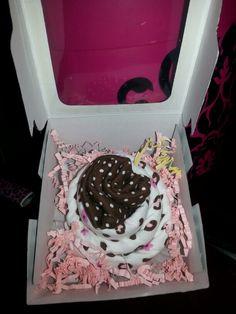 Individual cupcakes Onesie Cupcakes, Onesies, Babies Clothes, Jumpsuits, Baby Onesie