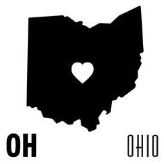Ohio (M1101)   Close To My Heart - retiring July 31, 2017