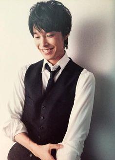 RT @1515_nao: スーツ業界の皆さま方 スーツなら長谷川博己ですよ! https://t.co/d27ZU9K0bV - ぴのさん