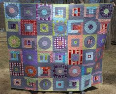 Tufted Tweets by dodgebutterfly, via Flickr