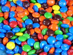 MNM Candy | CANDY! CANDY! CANDY! LET'S TALK ABOUT AMERICA'S FAVORITE CANDY! M'S ...