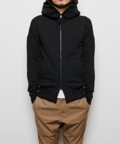 s'yte : zip-up hoodie | Sumally