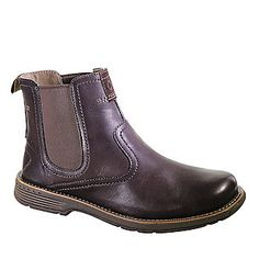 """Merrell """"Realm"""" Pull-On Boots"""