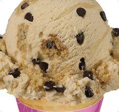 Baskin-Robbins' Mother's Day Ice Cream Flavor Tastes Like Fresh Chocolate Chip Cookies No Bake Cookies, Yummy Cookies, Yummy Treats, Flavor Ice, Ice Cream Flavors, Chocolate Flavors, Chocolate Chip Cookies, Roasted Pecans, Baskin Robbins