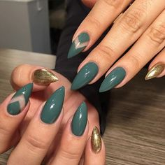 Instagram media malishka702_nails