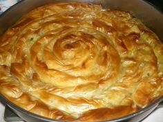 Κιχιά, κοζανίτικες στριφτές τυρόπιτες Bread Dough Recipe, Desserts, Recipes, Food, Buns, Tailgate Desserts, Deserts, Recipies, Essen