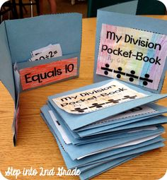 Step into 2nd Grade with Mrs. Lemons: Division, Prepositions, and Robert Munsch!