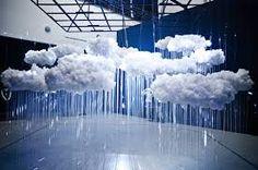 雲 インスタレーション - Google 検索