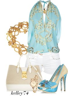 """Style the Shoe"" by kelley74 on Polyvore"