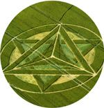 Crop Circles in 2012 in the UK