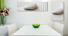 Canvas-taulu Kivi hiekalla 614   Finnish Art Shop Floating Shelves, Showroom, Led, Canvas, Shop, Home Decor, Tela, Homemade Home Decor, Wall Mounted Shelves