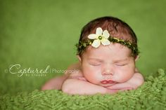 baby pose, oh so cute!!! Using this one for my shoot with a new baby girl in April