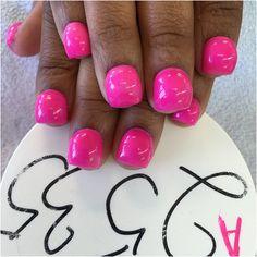 Unhas de bolha são a nova moda! Conheça as bubble nails! #nails #unhas #nailart