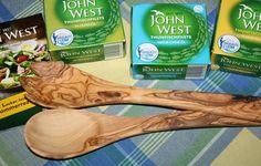 Wirklich sehr lecker der Thunfisch von   http://www.john-west.de/  Meinen Bericht dazu findet ihr hier:  http://www.tarisa.de/produkttest-thunfisch-von-john-west/