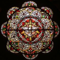 Stained Glass Conservation | Vitral - Stained glass conservation for Sacred Heart Cultural Center ...