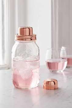 Shop the W&P Design Mason Jar Cocktail Shaker and more Urban Outfitters at Urban Outfitters. Read customer reviews, discover product details and more.