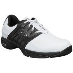 Oakley Servodrive Men s Golf Shoes - White Black   Size 12.0 73f8571b094