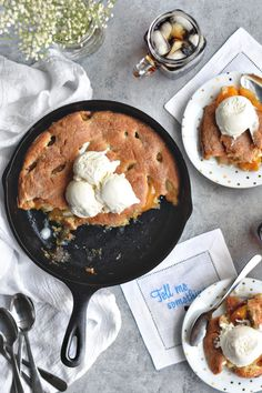 ou don\'t have to ask us twice if we\'re celebrating #NationalPeachCobblerDay. Baker extraordinaire beth branch took it to the next level with her peach cobbler recipe on the #LoveReese blog
