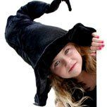 Homemade Halloween Costumes for Kids I Recycled Halloween Costumes - ParentMap