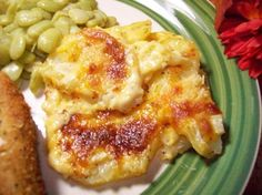 velveeta/ potatoe recipe
