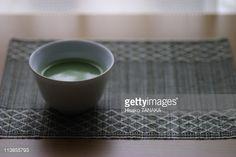 ストックフォト : Japanese tea