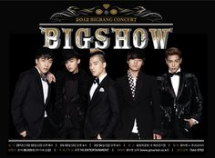big bang concerts r the best. they have the most lively feeling to it