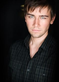 "Torrance Coombs ""Reign"""