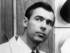 fred rogers aka Mr. Rogers...kind words spoken in tragedy...how to speak to children about traumatic events
