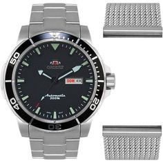 [Submarino] Relógio Masculino Orient Analógico Automático 469SS053 P1SX R$580,79 1xcartão