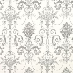 Find sophisticated detail in every Laura Ashley collection - home furnishings, children's room decor, and women, girls & men's fashion. Silver Glitter Wallpaper, Grey And White Wallpaper, Charcoal Wallpaper, Linen Wallpaper, Washable Wallpaper, Feature Wallpaper, Copper Wallpaper, Bathroom Wallpaper, Grape Wallpaper