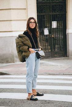 Что носить осенью: 12 модных вариантов верхней одежды
