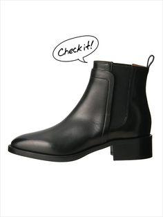 sartore short boots