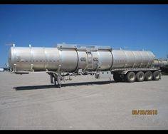 2013 DRAGON 11,000 GALLON DOUBLE CONICAL CRUDE OIL   - $50000…